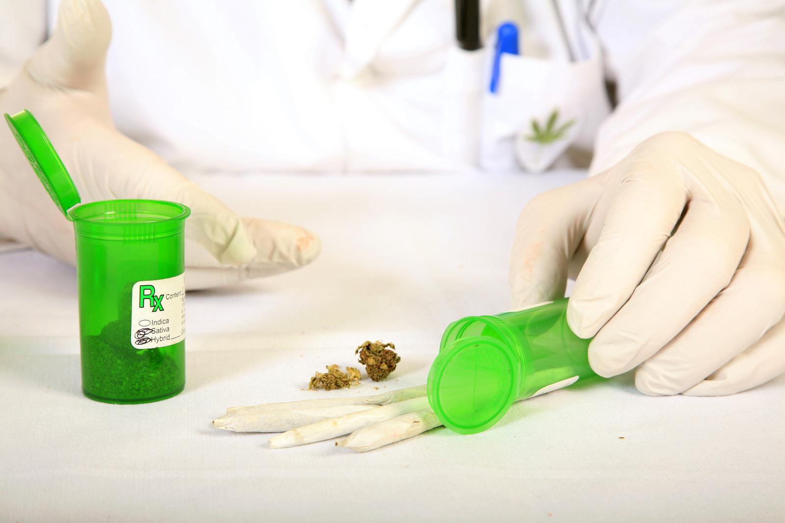 Medical Marijuana Doctor Colorado Springs