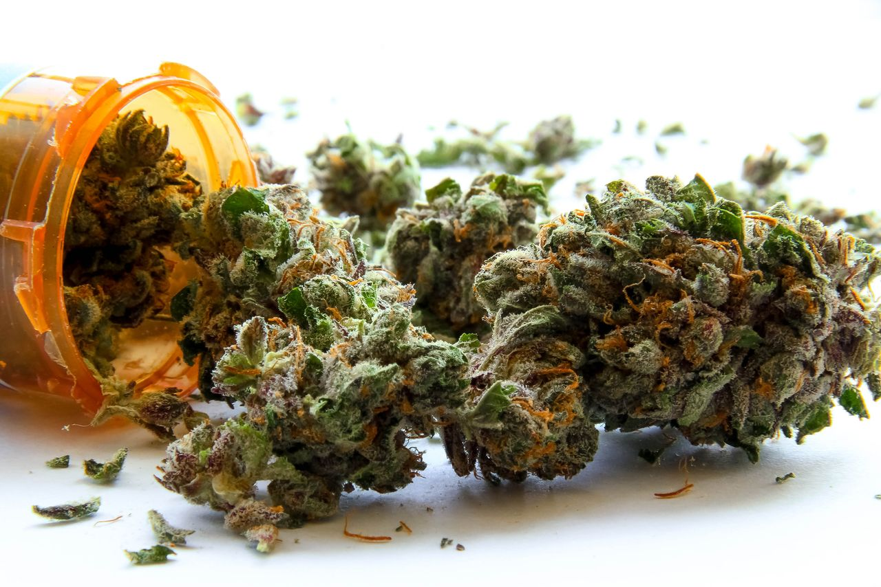 Medical Marijuana in Colorado Springs
