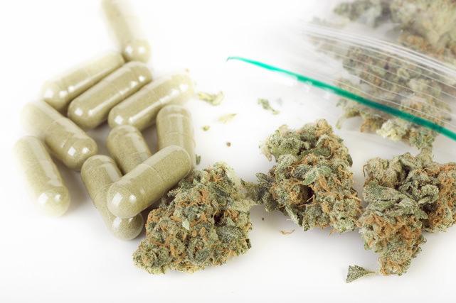 FDA Approved Cannabinoid Drug